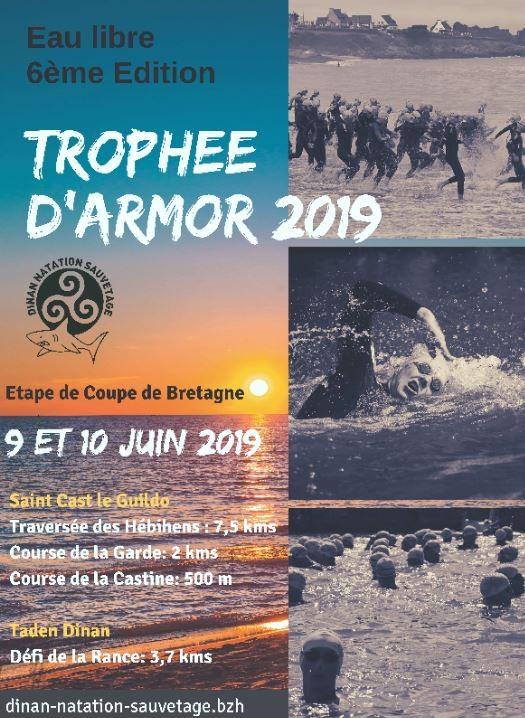 TROPHÉE D'ARMOR 2019
